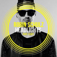 HEADLIGHTS ROBIN SCHULZ featuring ILSEY